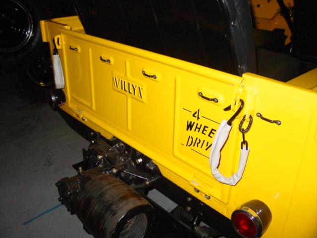 Dsc on Jeep Heater Wiring